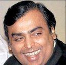 Mukesh Ambani tops Hurun India rich list