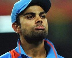 Kohli should not be rushed into captaincy, says Akram