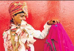 UN heads urge India to end child marriages