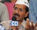 Kejriwal firm on Khurshid's resignation