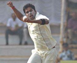 Vinay Kumar to lead South Zone in Duleep Trophy