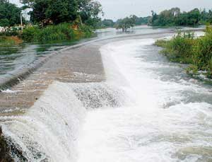 More water released to TN, says Karnatakaa