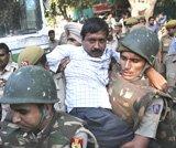 Kejriwal released, insists on Khurshid's resignation