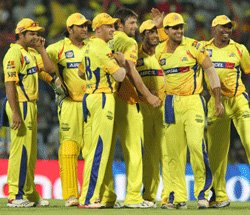 Sydney Sixers pose huge challenge to Dhoni's Chennai