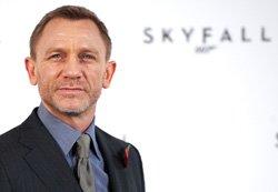 I get a kick out of my injuries: Daniel Craig