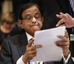 High interest rates hurt everyone, says Chidambaram