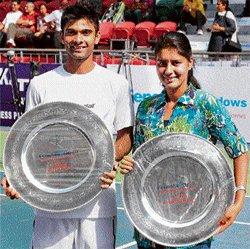 Jeevan, Prerna triumph
