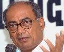 Kejriwal has basic instinct to malign Sonia's family: Digvijay