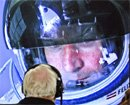 Austrian skydiver broke sound barrier: spokeswoman