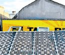 Set up rooftop solar panels and get paid