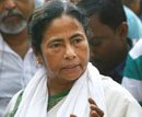 Manmohan government will fall in two-six months: Mamata