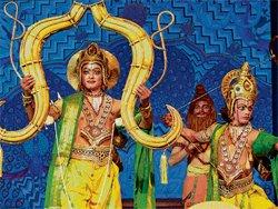 Ramlila, with a feminist touch