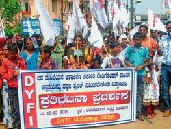 DYFI demands new building for Lady Goschen hospital