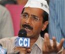 Kejriwal puts off anti-Khurshid stir