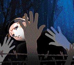 Kidnapped girl found, family alleges gang-rape