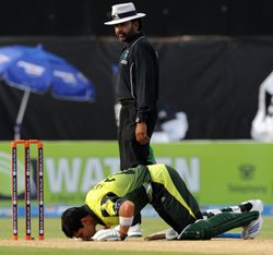 PCB forms committee to probe umpire fixing allegations