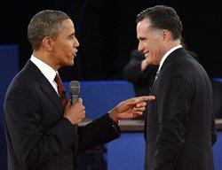 Polls show Obama as winner in round 2