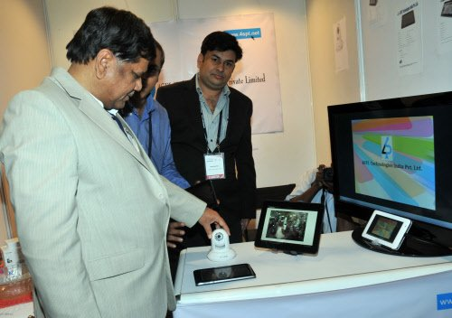 Karnataka's premier tech event turns low-key