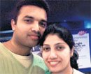 Couple found dead at home