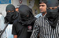 Another IM member held for Pune serial blasts