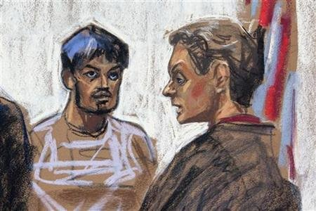 Bangladeshi held in plot to bomb US Federal Reserve
