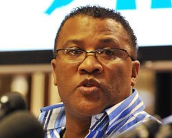 Suspended CSA CEO Majola found guilty over IPL bonuses