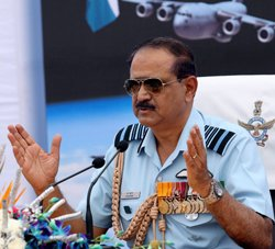 Armed forces to pitch for three new commands