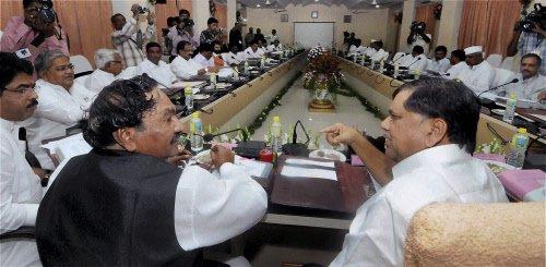 Govt grants bonanza for North-Karnataka region