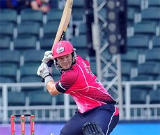 CL T20: Sydney tame Lions, inch closer to semis