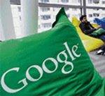 Google's 3Q earnings leak early