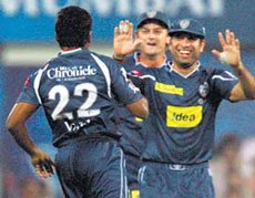 SC ensures Deccan Chargers is out of IPL