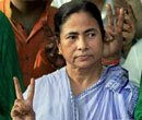 SC notice to Mamata in adviser appointment case