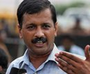Kejriwal dares PM, Sonia for debate