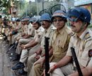 'Police, paramilitary personnel are not martyrs'