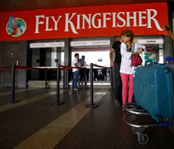 Kingfisher lenders say recovery last option