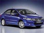 Honda introduces CNG compatible City sedan