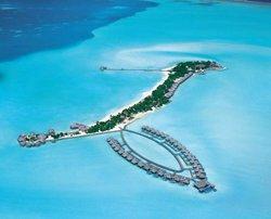 Taj Maldives voted world's second best hotel