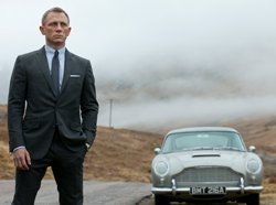 James Bond blends old and new charms as 007 turns 50