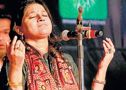 'I want to sing for Amitabh Bachchan'