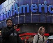 U.S. sues Bank of America over 'Hustle' mortgage fraud