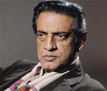 Satyajit Ray's real life love story was Bollywood-like