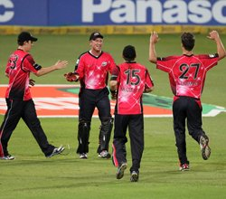Rampaging Sixers look to seal CLT20 final berth