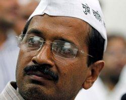 Congress and BJP are alike: Kejriwal