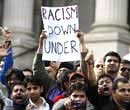 Indians more racially targeted now than other Asians in Aus