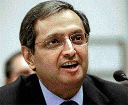 Citi Chairman planned Pandit's ouster for months: Report