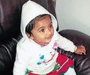 Kidnapped child killed in US