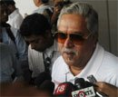 Never been elusive, played active part in wage deal: Mallya