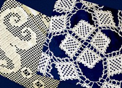 Classy crochet