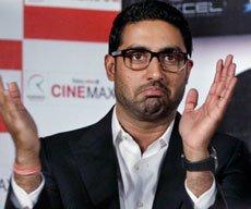 Movie Snippets: Abhishek, Neil excited about 'Luv Shuv Tey