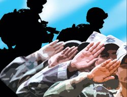 Corruption in uniform: A huge crisis in the making